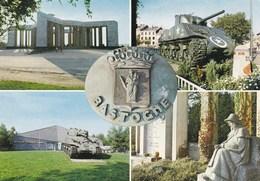 Bastogne, Multi View (pk39494) - Bastenaken