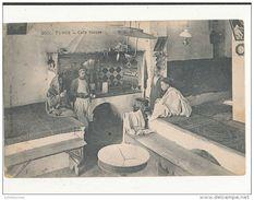 TUNIS CAFE MAURE - Tunesië