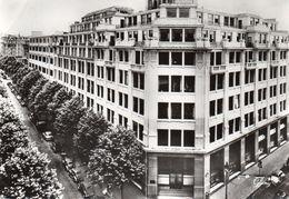 Paris 15e - Compagnie Générale De Constructions Téléphoniques,angle Rue Paul Baruel Et Rue Vaugirard - Frankreich