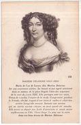 Marion Delorme - Femmes Célèbres