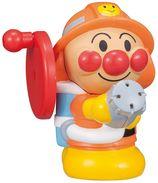 Anpanman : Bath Toy - Other