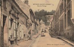 60 - BETHISY SAINT PIERRE - Rue De L' Image - Francia