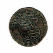 Jeton,Prince De  Chimay,soutenir Croy 1550 - Royaux / De Noblesse