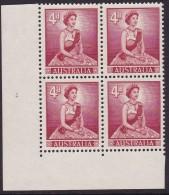 AUSTRALIA 1959 Type II Sg 248 Mint Never Hinged - Nuevos