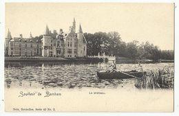 Bornem - Souvenir De BORNHEM - Le Château - Bornem