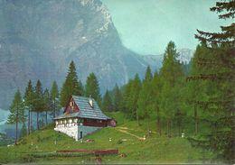 "Kranjska Gora (Slovenja, Ex Jugoslavia) ""Koca Na Gozdu"" Restaurant Rifugio, Parco Nazionale Tricorno - Slovénie"