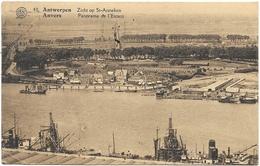 Anvers NA34: Zicht Op St-Anneken 1931 - Antwerpen