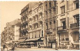 Wenduyne NA30: Hôtels Et Villas De La Digue - Wenduine