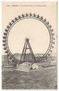 75 - PARIS 15 - La Grande Roue Et Le Wonderland (Salle De Boxe) - CM 234 - Distretto: 15