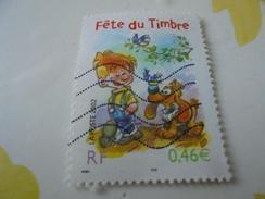 La Fete Du Timbre (2002) - Francia