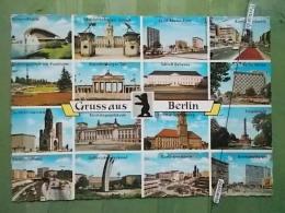 Kov 829 - BERLIN - Non Classés