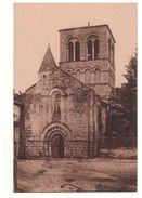 16 - MAGNAC . Façade De L'Eglise XIIe Siècle - Réf. N°4462 - - France