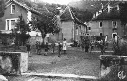 01-VIRIEU-LE-GRAND - COLONIE DE VACANCES DE CLAIREFONTAINE - Otros Municipios