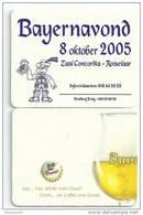 Duvel   Bayernavond   2005 - Sous-bocks
