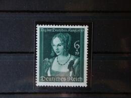 Deutsches Reich, Mi-Nr 700 Postfrisch ** MNH , 35,--Michel - Deutschland