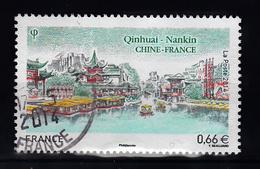 France 2014 Mi Nr 5801, Diplomatie Met China - Francia