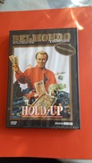 "DVD  VIDEO BELMONDO Ses Plus Grands Films Studio Canal ""HOLD-UP ""  Voir Photo - DVD"