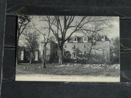 F17 - 31 - Martres Tolosane - Le Chateau - Edition B.Z. - 1913 - Autres Communes