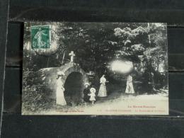F17 - 31 - Martres Tolosane - La Fontaine De St Vidian - Edition Labouche - 1909 - Autres Communes