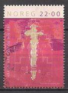 Norwegen  (2004)  Mi.Nr.  1506  Gest. / Used  (10fl08) - Norwegen