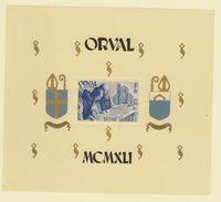 Belgie - Belgique Ocb Nr : BL11 ** MNH  (zie  Scan) - Blocs 1924-1960