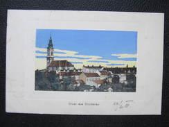 AK STOCKERAU B.Korneuburg 1911 //// D*27870 - Stockerau
