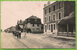 FORT MAHON - Colonie De Vacances Amiens-Boutillerie Carte Circulé 1956 - Fort Mahon