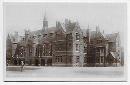 Bedford - Grammar School - Bedford