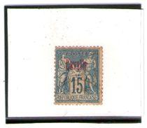 CAVALLE: N°5 - Cavalle (1893-1911)