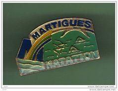 NATATION *** MARTIGUES *** 0092.... - Swimming