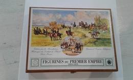 Coffret Figurines Du 1er Empire 1804-1810 - Leger