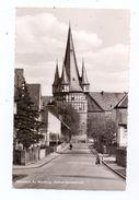 3577 NEUSTADT, Krs. Marburg, Junker Hansenturm, 1962 - Marburg