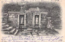 LANRIVAIN - Fontaine De N.D Du Guiaudet, Près Rostrenen - Autres Communes