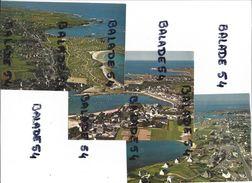 3 CPM - ARGENTON - PORSPODER (29) Vue Générale Et Vue D'ensemble Vers Argenton - France