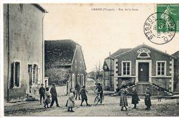 88  GRAND   Rue  De La Gare - Andere Gemeenten