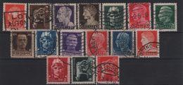 1929 Imperiale Serietta US - 1900-44 Vittorio Emanuele III