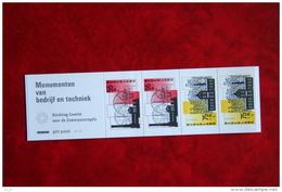 Postzegelboekje/heftchen/ Stamp Booklet - NVPH Nr. PB 35 PB35 (MH 36) 1987 - POSTFRIS / MNH  NEDERLAND / NETHERLANDS - Booklets