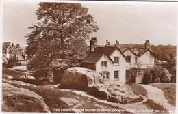 TUNBRIDGE WELLS - THE COMMON FROM MOUNT EPHRAM LOOKING EAST - England