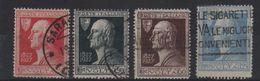 1927 Volta Serie Cpl US - Usati