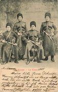 Russie : Les Kosacs - Russia