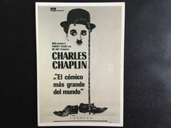 CARTE POSTALE AFFICHE DE FILM - Posters On Cards