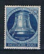 Berlin Michel Nr. 78 Postfrisch Mit Falz - Ungebraucht