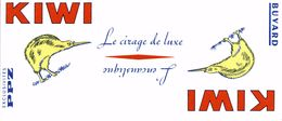KIWY  L ENCAUSTIQUE - Buvards, Protège-cahiers Illustrés