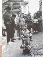 PARIS-BEAUBOURG - LA MANCHE APRES LA DANSE, 1984 - ETAT NEUF - France