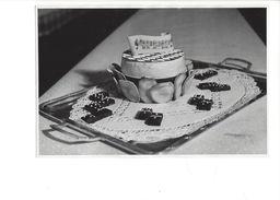 17721 - Gastronomie Les Plats Des Cuisiniers Lausannois HOSPES Bern 1954 Louis Mühlemann Clinique Cécil  2 Scans - Photos