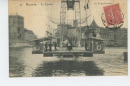 MARSEILLE - La Nacelle Du Transbordeur - Sonstige