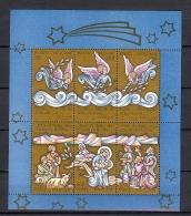 1988 - Vatican # 825 - Sheet - Mint VF/NH - Vatican