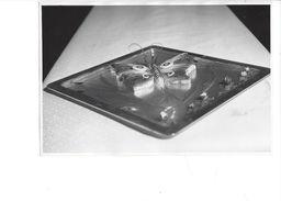 17723 - Gastronomie Les Plats Des Cuisiniers Lausannois HOSPES Bern 1954 André Loison Buffet CFF 2 Scans - Photos