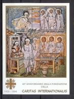1990 - Vatican # 857 - Sheet - Mint VF/NH - Vatican