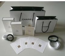 Joli Lot Chanel - Miniatures Modernes (à Partir De 1961)